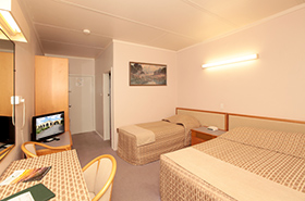 Queen & Single at Tarcutta Halfway Motor Inn